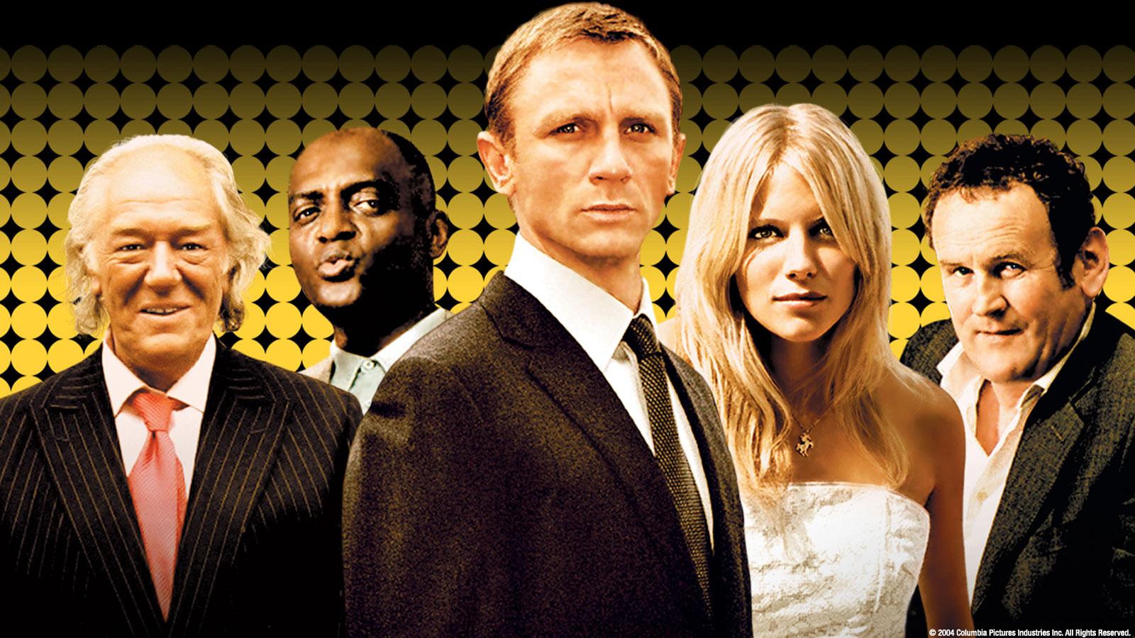 أربعة أفلام رائعة عليك مشاهدتها وإن لم تأخذ حقها من الشهرة