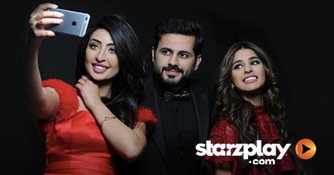هل تحبون المسلسلات العربية؟ إذاً تابعوا هذه المسلسلات الخمس الجديدة على ستارز بلاي اليوم