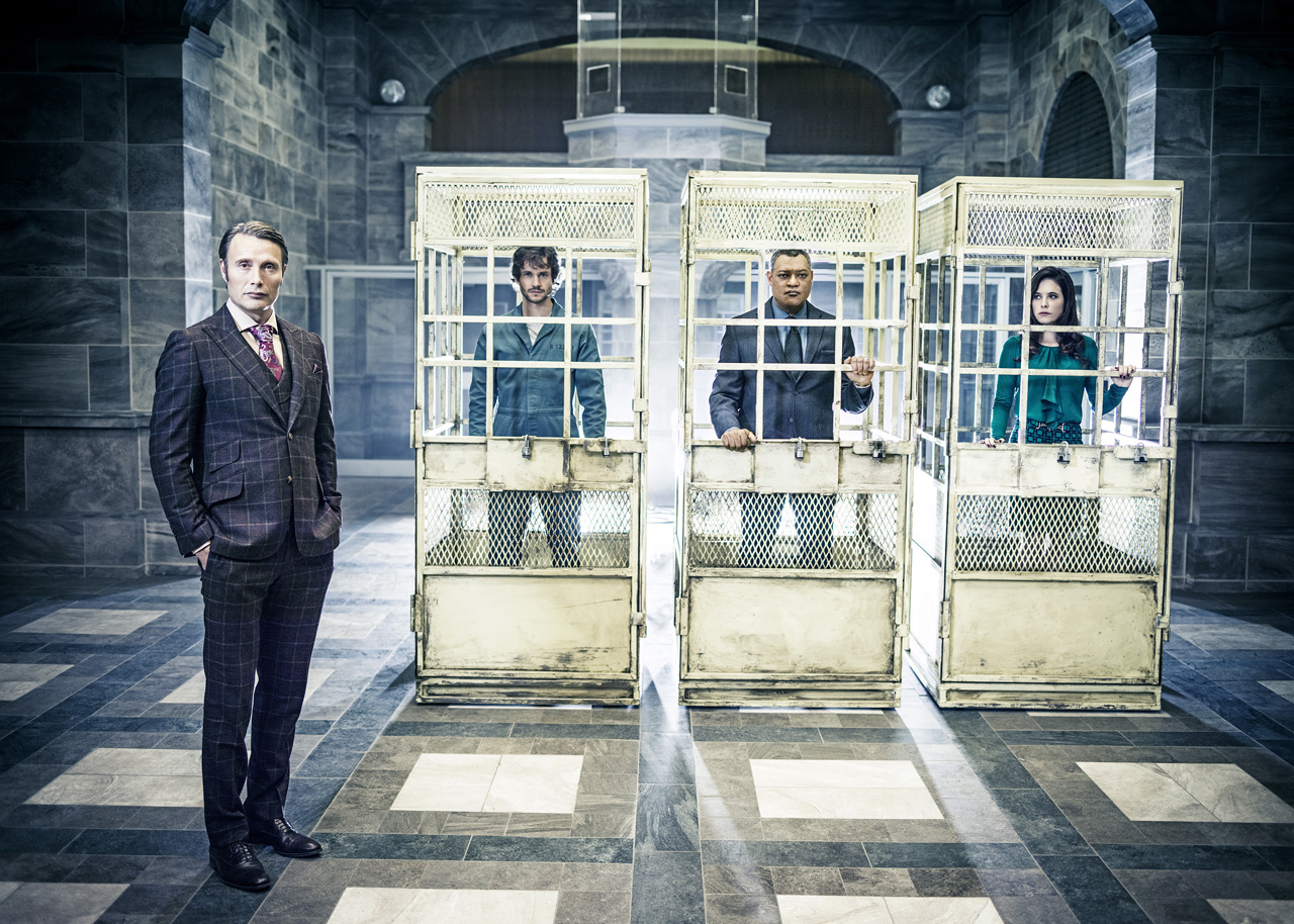Hannibal Season 2 – More Horror and Beauty
