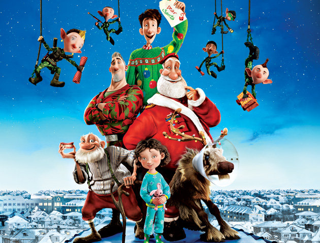 The Best Christmas Movies to Watch on STARZPLAY.com
