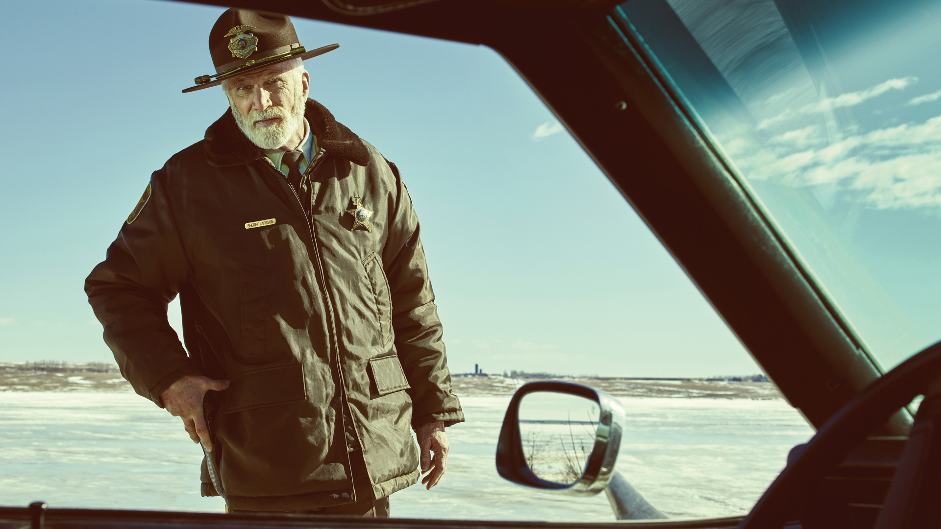 Binge Watch Fargo Season 2 on STARZPLAY