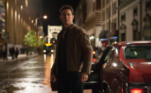 Jack Reacher STARZPlay.com