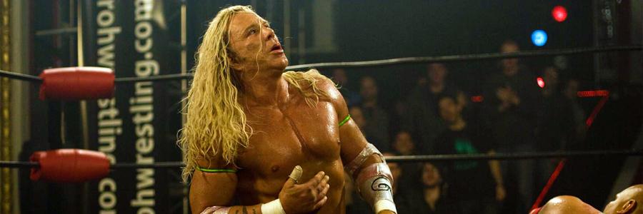wrestler movie
