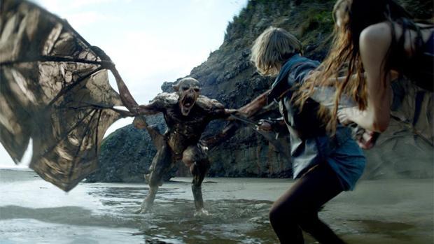 The Shannara Chronicles Premiere Recap