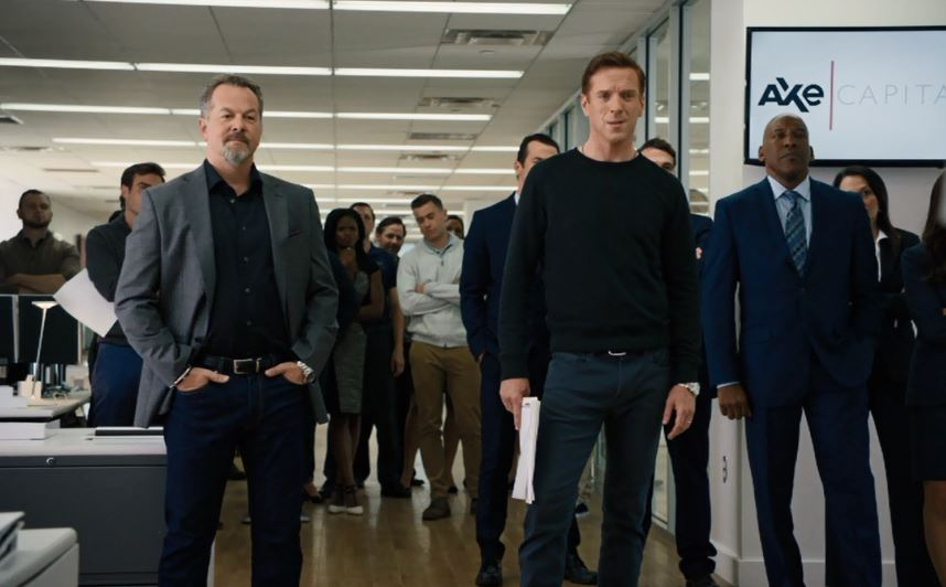 Billions Renewed for a Second Season