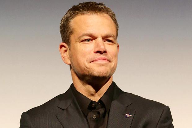 Oscars Season: 5 Matt Damon Movies to Watch