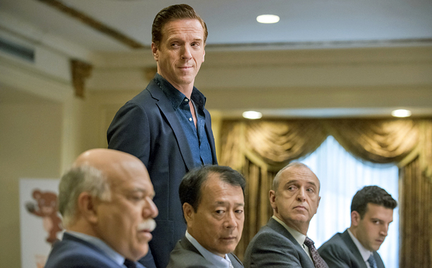 Top 5 Best Moments from Billions So Far