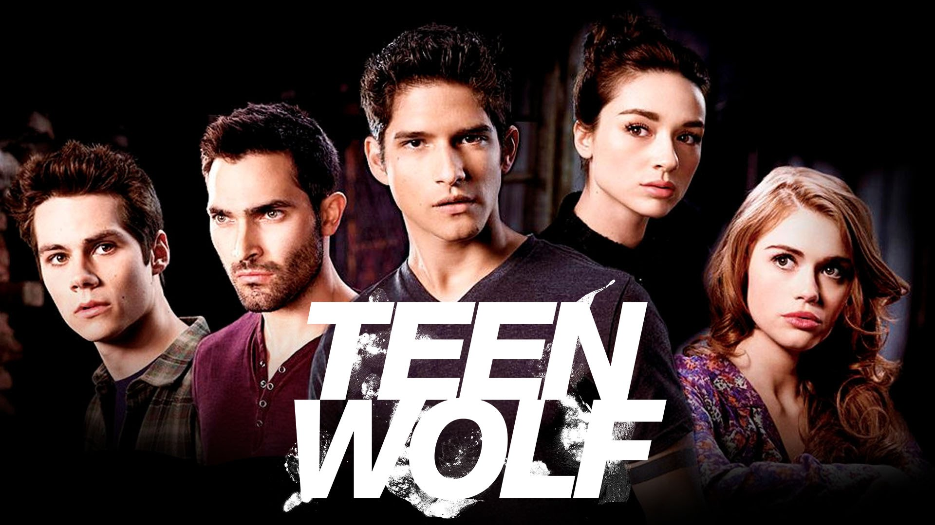 MTV's Teen Wolf: Streaming Now on STARZPLAY.com