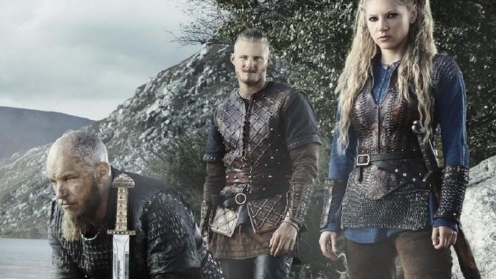 "Vikings Season 4 Episode 1 Recap ""A Good Treason"""