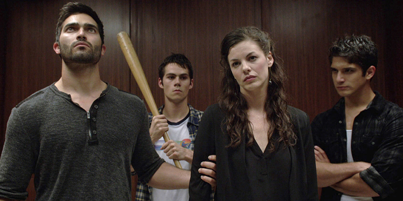 Teen Wolf: A Drama You Can Sink Your Teeth Into