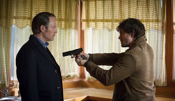 The Best Moments of Hannibal Seasons 1 and 2