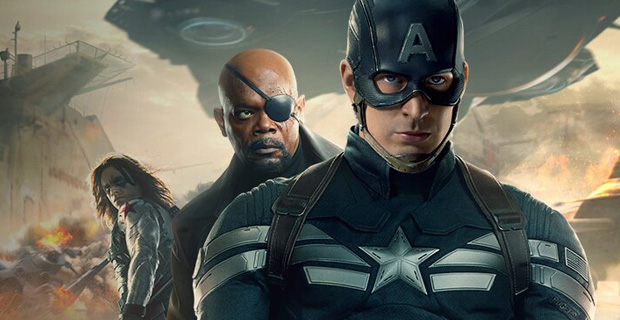 5 Superhero Movies You Can Stream Tonight