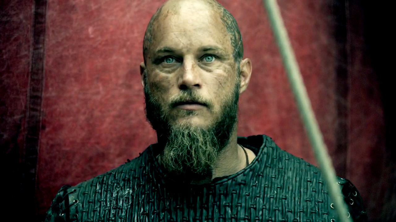 Ragnar Lothbrok, The Viking King, And Why We Love Him