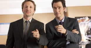 Franklin n Bash