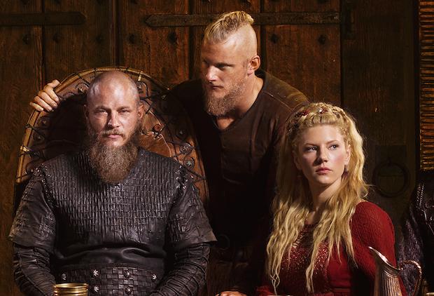 Vikings: Season 4 Mid-Season Wrap Up