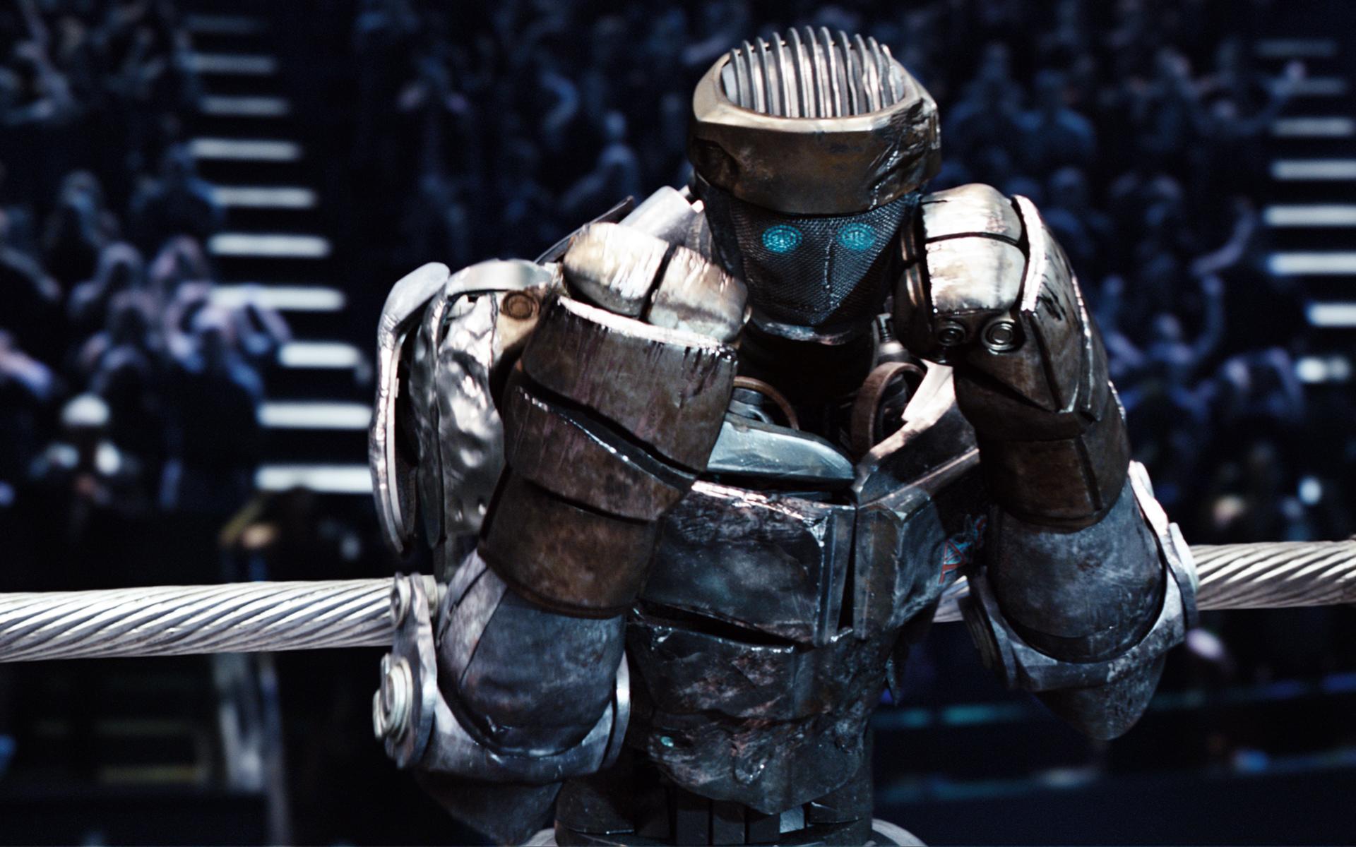 3 Badass of the Most Badass Robots on Film