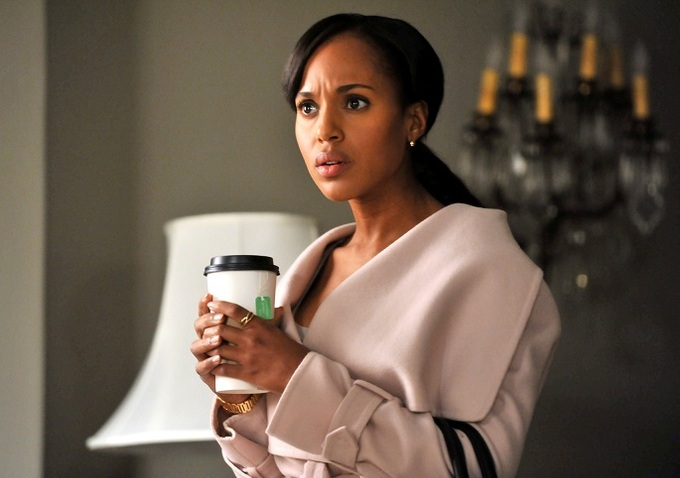4 Reasons Why Scandal's Olivia Pope Deserves Our Praise