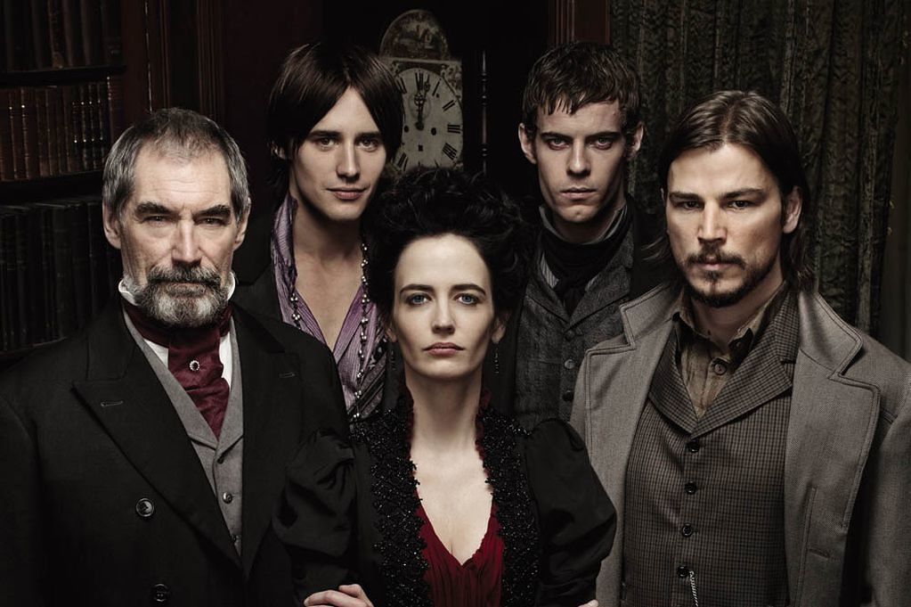 4 Reasons to Tune In for Penny Dreadful Season 3