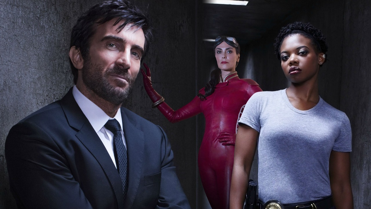 3 Reasons People Have to Get Excited for Powers Season 2