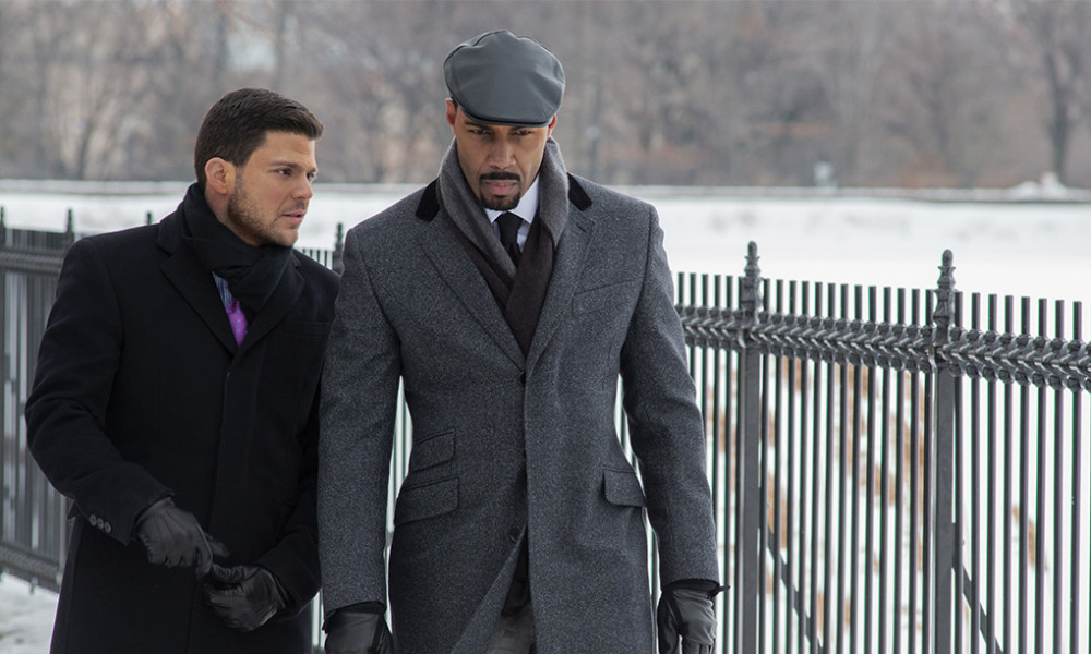 Starz's Power Season 2 is Now Streaming! 4 Reasons to Tune In