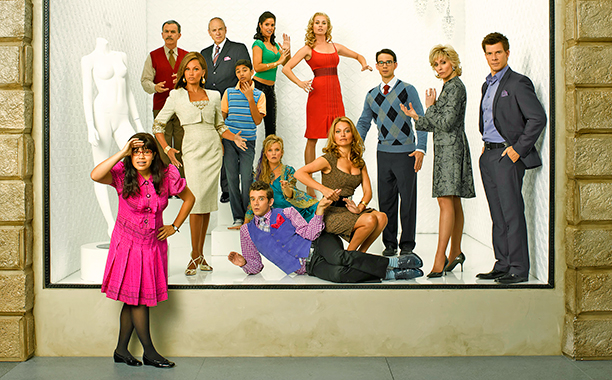 ugly-betty cast