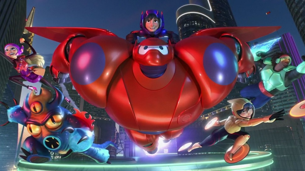 5 Awesome Animated Movies to Check Out on STARZPLAY this August