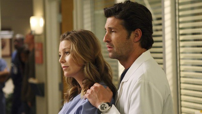 The 4 Best Grey's Anatomy Storylines