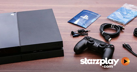 Watching STARZPLAY on PS4: a How-To Guide