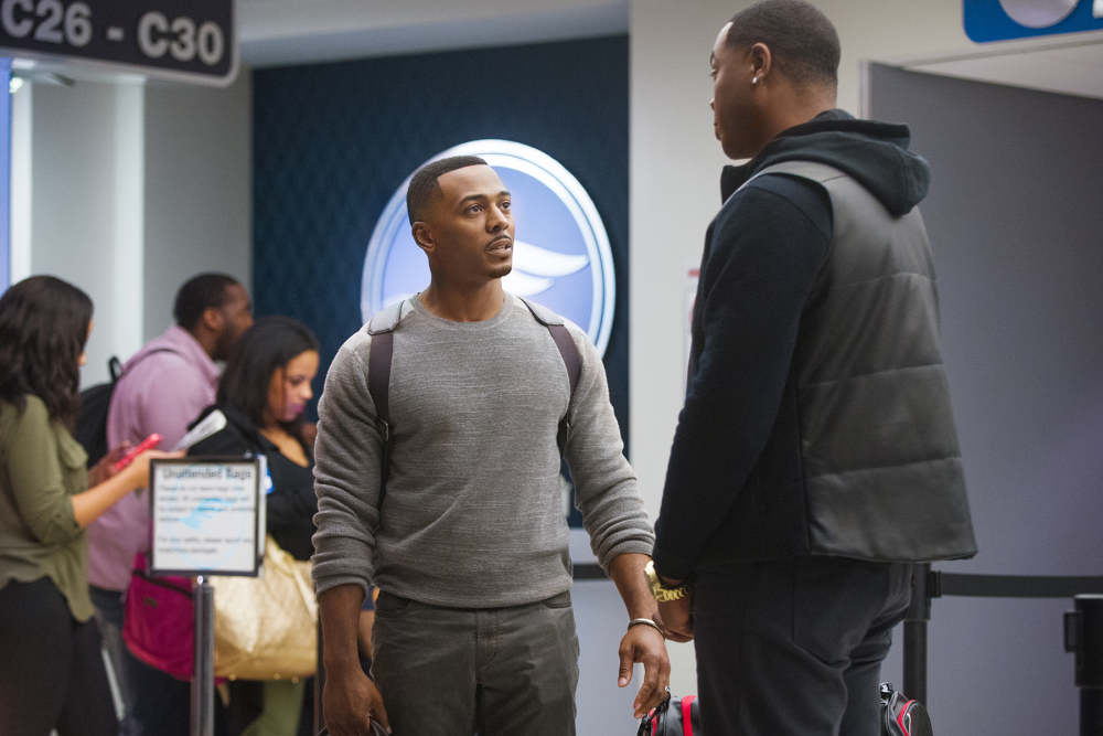 Five Great Moments So Far On Season Three of Survivor's Remorse