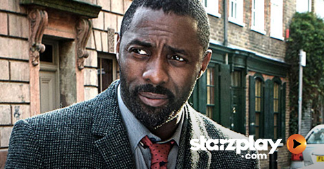 5 Reasons You Need to Tune Into BBC'S Luther on STARZPLAY