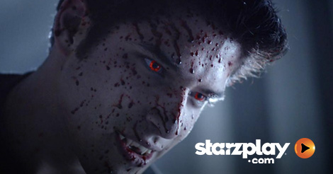 4 Reasons Why Teen Wolf Should Be Your Halloween Crush