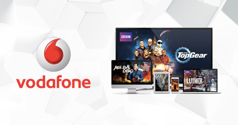 STARZPLAY Now Available with Vodafone Egypt