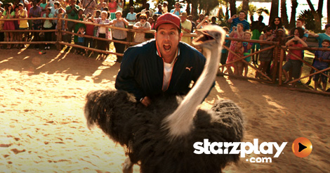 5 Adam Sandler Movies to Cheer You Right Up