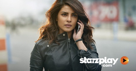 4 Reasons Why Absolutely Love Priyanka Chopra in Quantico