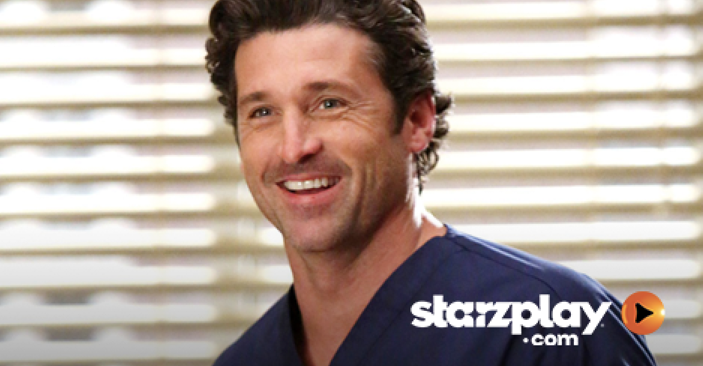 We Rank Our 10 Favorite Characters From Grey's Anatomy