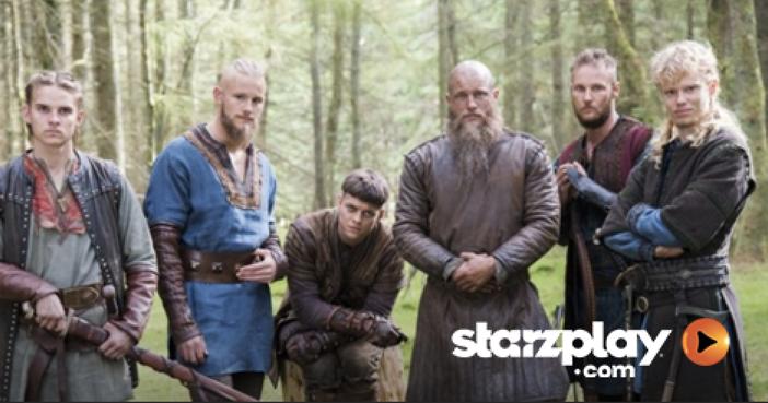 Vikings Season 4B: How Do Ragnar's Adult Sons Stack Up?