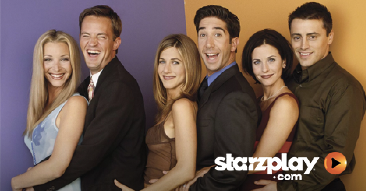 STARZPLAY Adds New Shows to the Roster