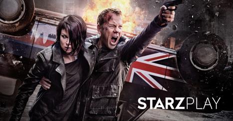 24: Ranking Jack Bauer's Escapades