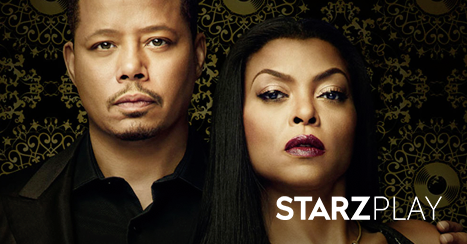 New Shows Coming to STARZPLAY This February