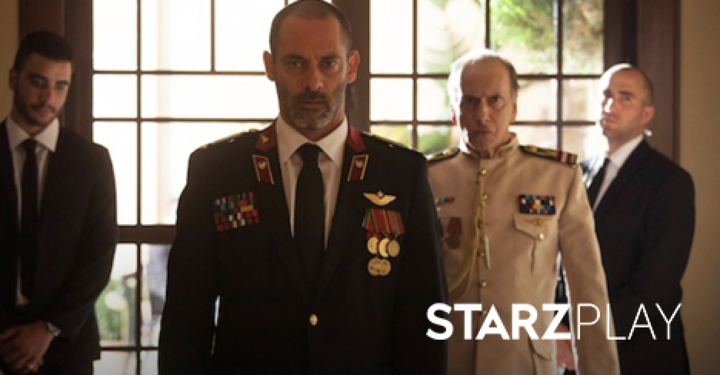 """Four Reasons To Tune In to """"Tyrant"""""""