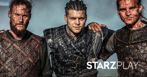 "What To Expect In Season Five Of ""Vikings"""