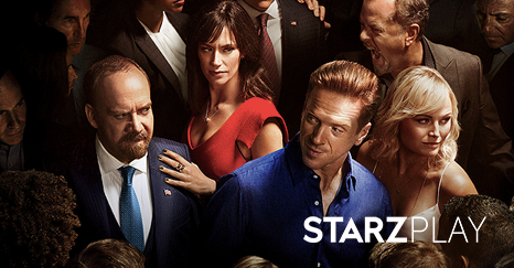 Billions Season 2 is Coming to STARZPLAY on February 20th – Here's What You Can Expect