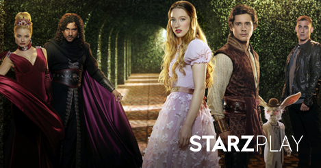 6 Reasons to Binge Watch Once Upon a Time Now Streaming on STARZPLAY