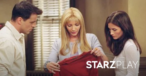 Friends: Your Favorite Seasons from Worst to Best