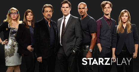 Criminal Minds on STARZPLAY: A Decade of Seasons from Best to Worst