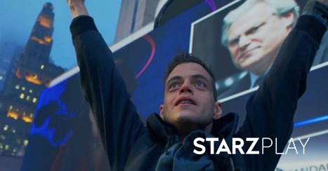 Five Reasons Mr. Robot Is One Of The Most Exciting Shows