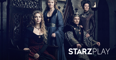 The White Princess: What Started the Political War Between the Yorks & Tutors?