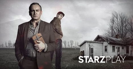 Outcast Season 1 is Coming Soon to STARZPLAY: Here's What to Expect