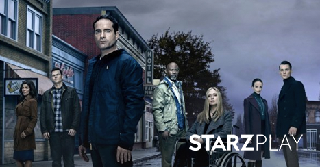 Wayward Pines Season 2 Coming to STARZPLAY June 27
