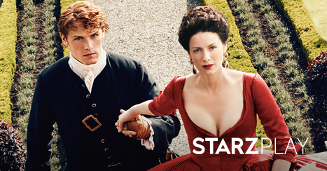 Outlander Season 2 Will Be Available July 1st